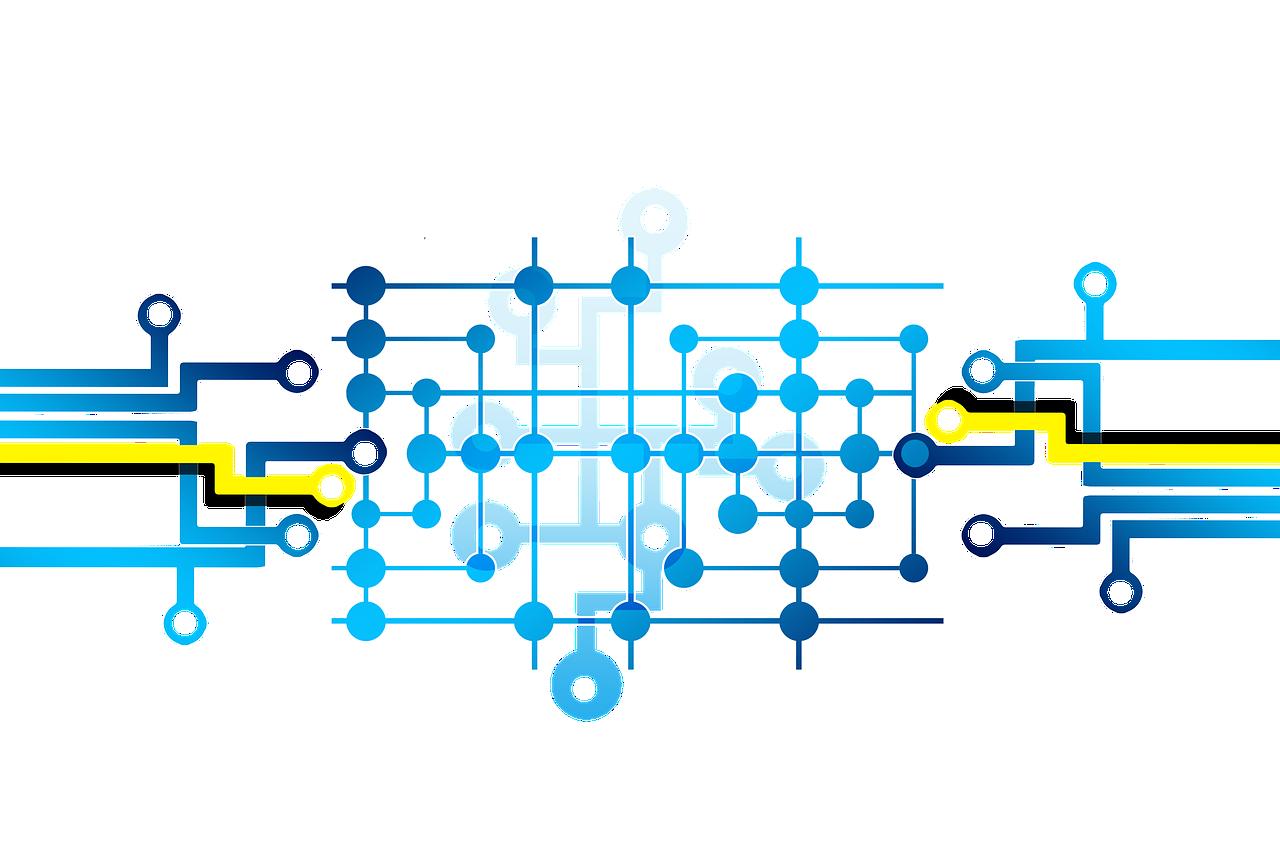 board, circuits, trace